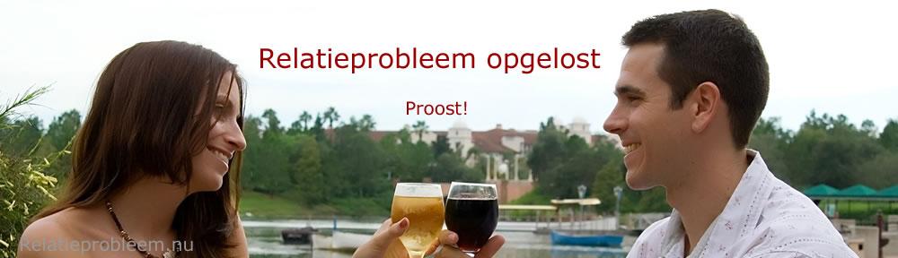 Relatieprobleem Oplossen
